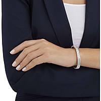 bracciale donna gioielli Swarovski Ethic 5221393