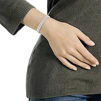 bracciale donna gioielli Swarovski Fit 5363516