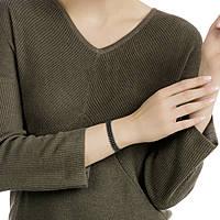 bracciale donna gioielli Swarovski Fit 5363517