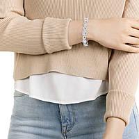 bracciale donna gioielli Swarovski Generation 5345519