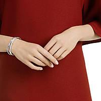 bracciale donna gioielli Swarovski Hero 5290178