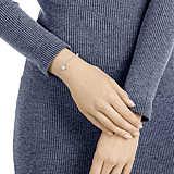 Swarovski bracciali Remix donna 5365758 indosso