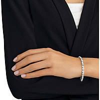 bracciale donna gioielli Swarovski Tennis 1791305