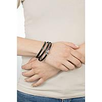 bracciale unisex gioielli Amen Padre Nostro Italiano MY-PNIT02-54