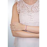 bracciale unisex gioielli Amen Santi SHLO08