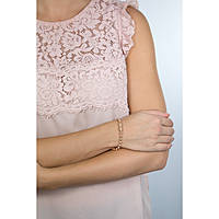bracciale unisex gioielli Rebecca Myworld BWWBBO25