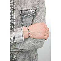 bracciale uomo gioielli 2Jewels Navy 231759