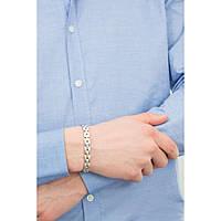 bracciale uomo gioielli Bliss Admiral 20071725