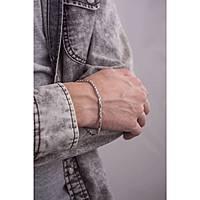 bracciale uomo gioielli Bliss Chain 20049476