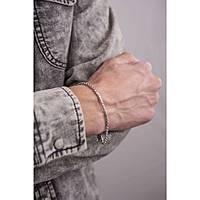 bracciale uomo gioielli Bliss Chain 20055442