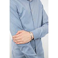 bracciale uomo gioielli Bliss Orion 20071736