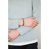 bracciale uomo gioielli Bliss Stripe 20069551