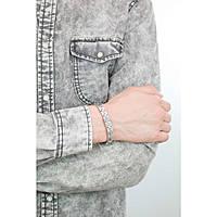 bracciale uomo gioielli Bliss Xtreme 20057549