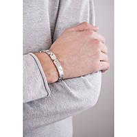bracciale uomo gioielli Breil Bodywork TJ1825