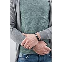 bracciale uomo gioielli Breil Ceramic TJ1666