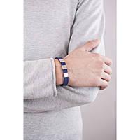 bracciale uomo gioielli Breil Ceramic TJ1667