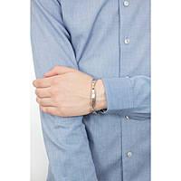bracciale uomo gioielli Breil Flake TJ1507