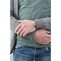 bracciale uomo gioielli Breil Flake TJ1508