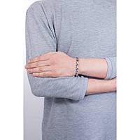 bracciale uomo gioielli Breil Gear TJ2255