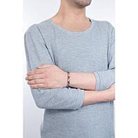 bracciale uomo gioielli Breil Gear TJ2256