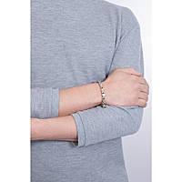 bracciale uomo gioielli Breil Gear TJ2258