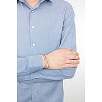 bracciale uomo gioielli Breil Snake TJ1281