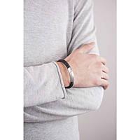 bracciale uomo gioielli Breil Thorn TJ1760
