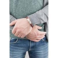 bracciale uomo gioielli Breil Thorn TJ1761