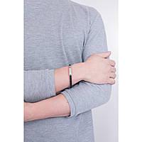 bracciale uomo gioielli Breil Zodiac TJ2298