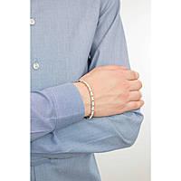 bracciale uomo gioielli Brosway Elegance BEG03