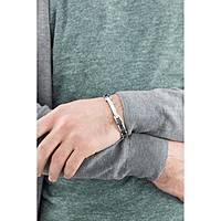 bracciale uomo gioielli Brosway Elegance BEG05