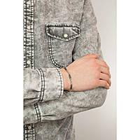 bracciale uomo gioielli Brosway Metropolitan BRL12