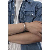 bracciale uomo gioielli Brosway Tulum BLM03C