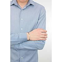bracciale uomo gioielli Cesare Paciotti JPBR1332B
