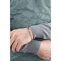 bracciale uomo gioielli Comete UBR 578
