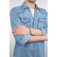 bracciale uomo gioielli Emporio Armani EGS2468060
