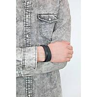 bracciale uomo gioielli Fossil JF84818040