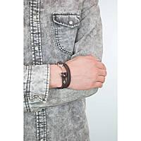 bracciale uomo gioielli Fossil Spring 16 JF02205040