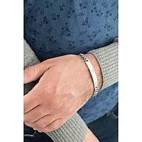 bracciale uomo gioielli Giannotti GIA281