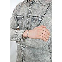 bracciale uomo gioielli Luca Barra Elegance LBBA776