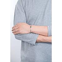 bracciale uomo gioielli Luca Barra LBBA939