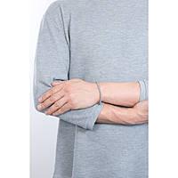 bracciale uomo gioielli Luca Barra LBBA945