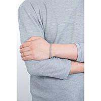 bracciale uomo gioielli Luca Barra LBBA948