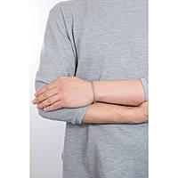 bracciale uomo gioielli Luca Barra LBBA949