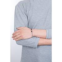 bracciale uomo gioielli Luca Barra LBBA953