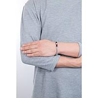 bracciale uomo gioielli Luca Barra LBBA954