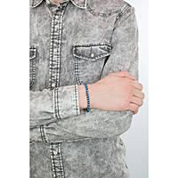 bracciale uomo gioielli Luca Barra Urban LBBA855