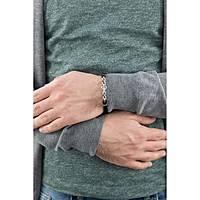 bracciale uomo gioielli Morellato Ceramic SAEV30