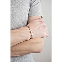 bracciale uomo gioielli Morellato Cross SKR15