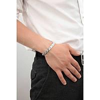 bracciale uomo gioielli Morellato Cross SKR21
